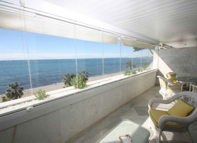 BEAUTIFUL APARTMENT FOR SALE IN MARBELLA GOLDEN MILE