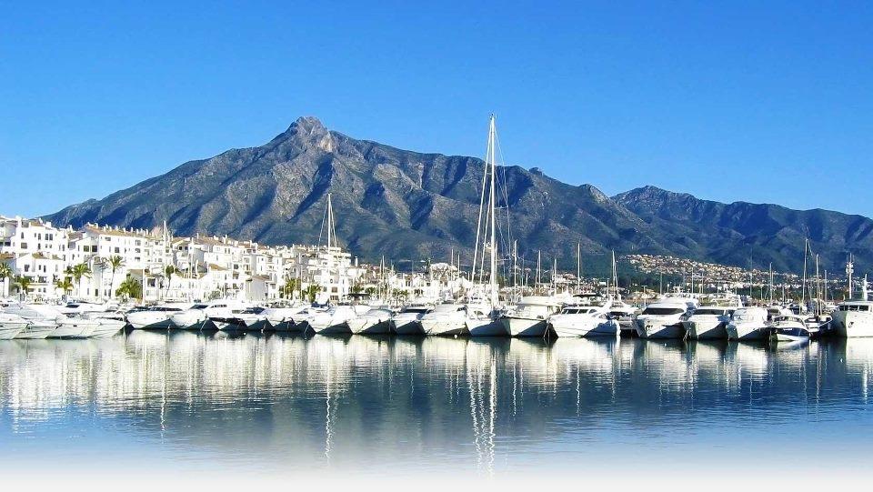 Living in Marbella Spain - Nevado Realty Real Estate