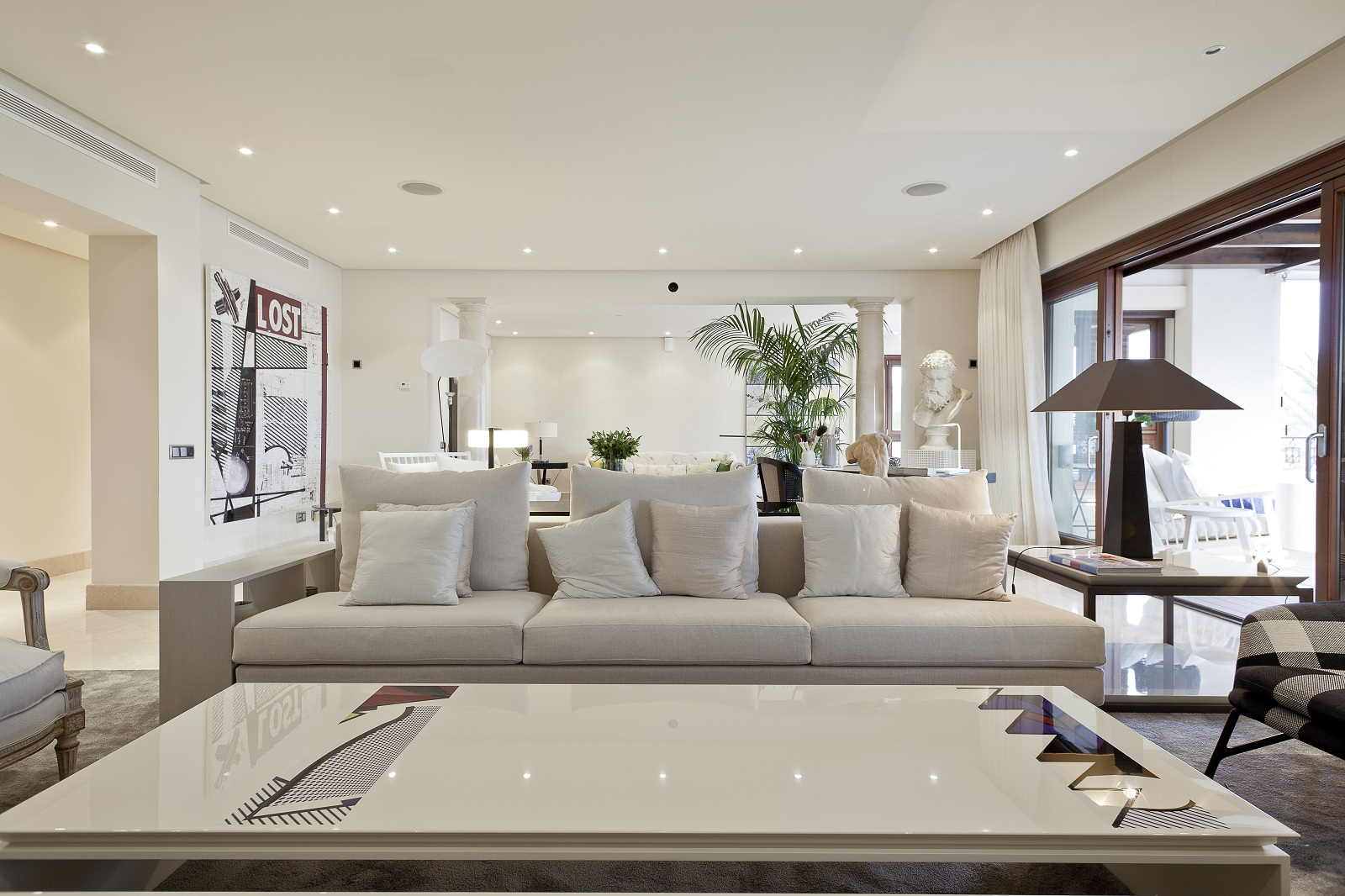 Sell a property in Marbella Nevado Realty