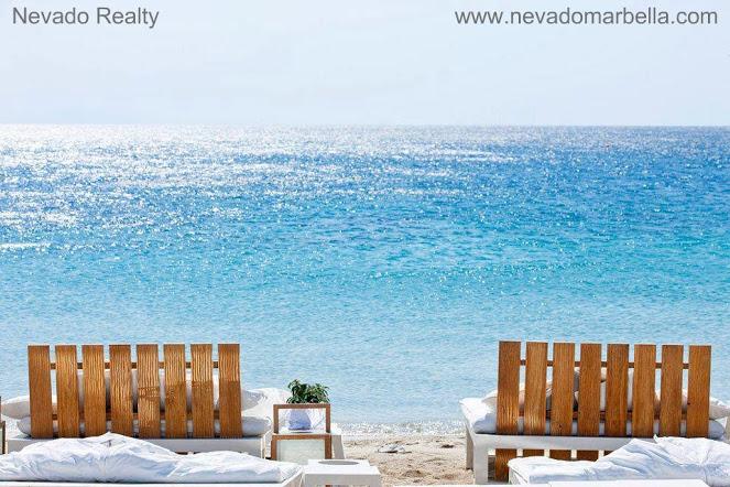 Nevado Realty Real Estate in Marbella