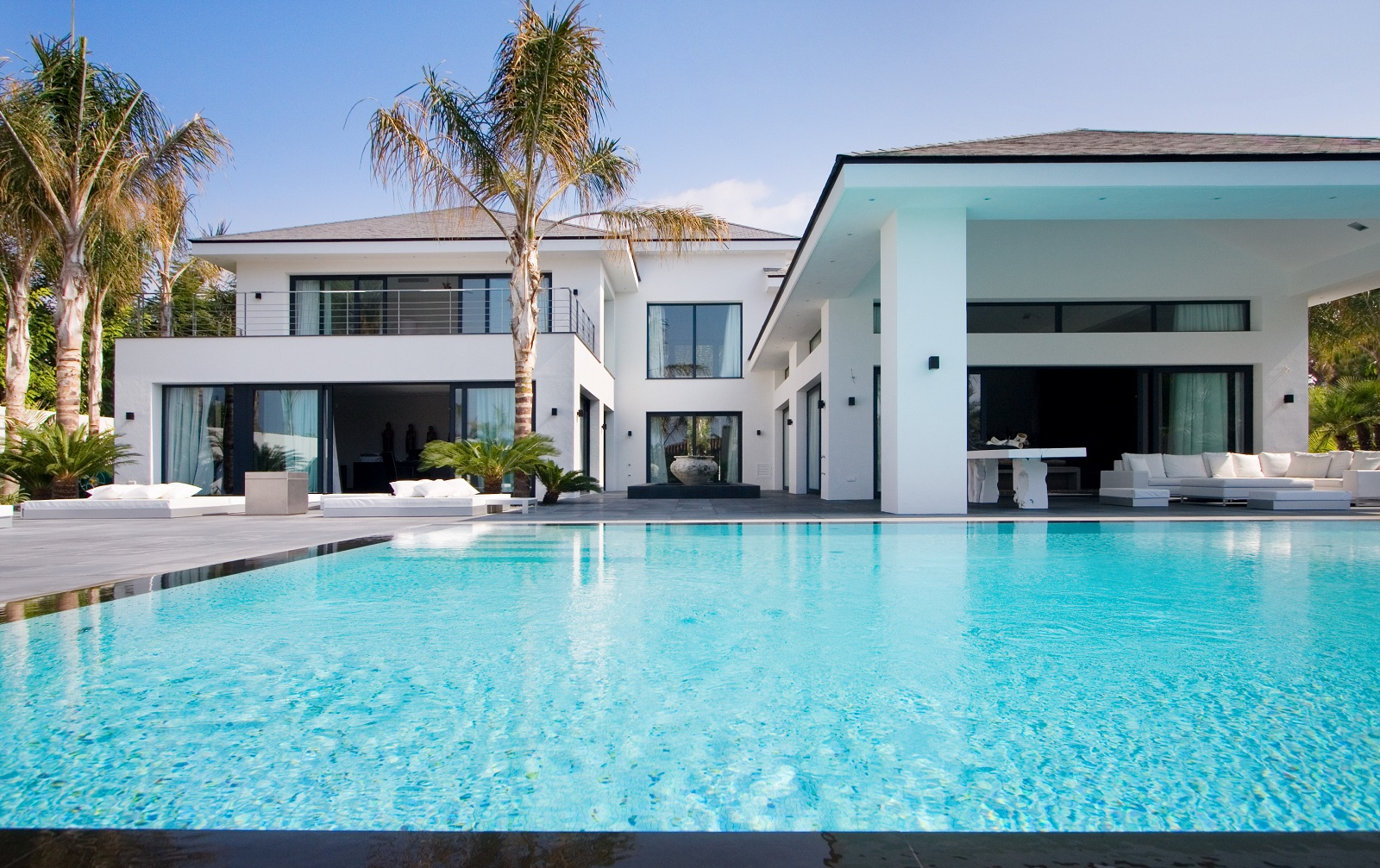 Large Villas In Spain For Sale