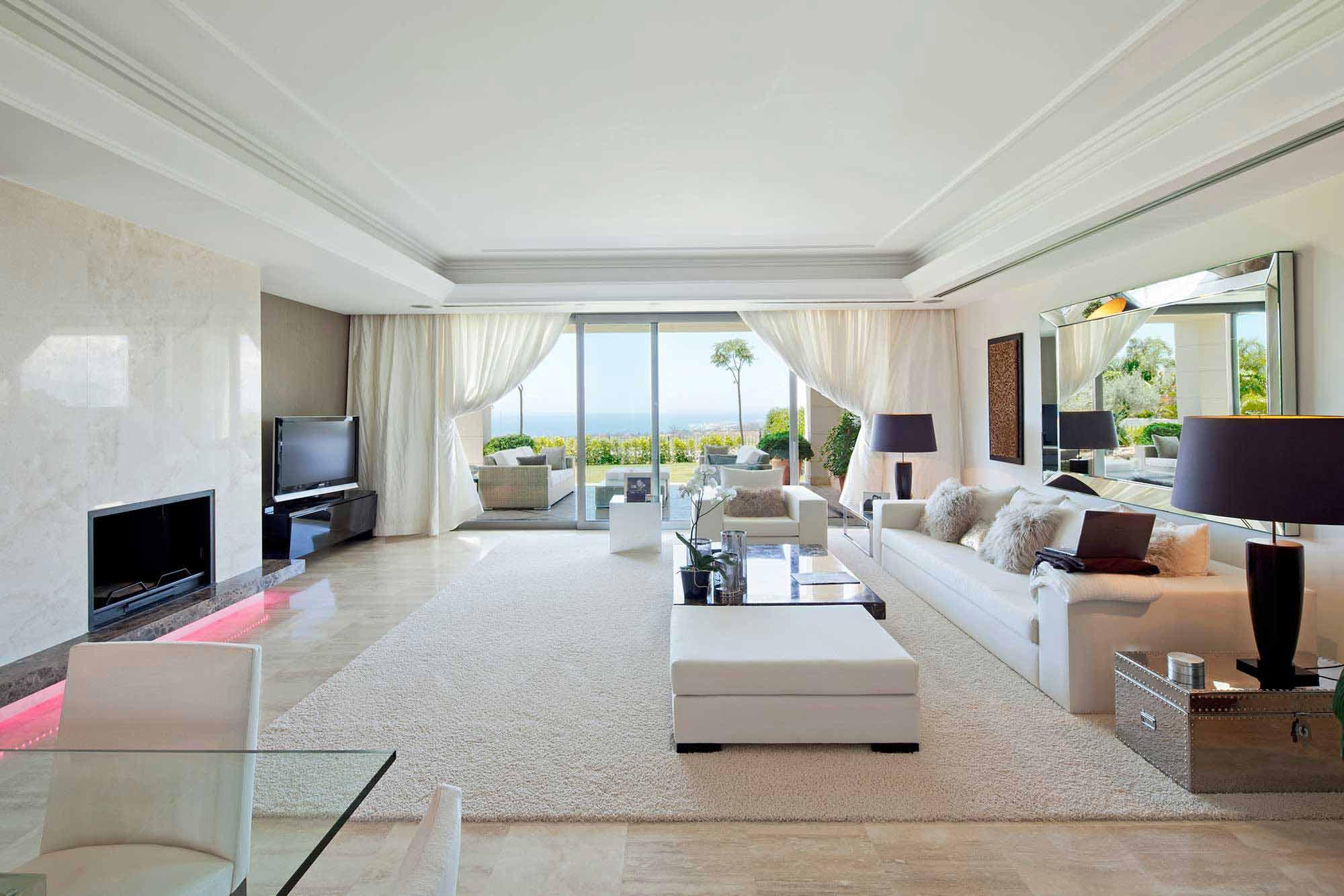 Marbella centro o urbanizaciones - Apartamentos lujo londres ...