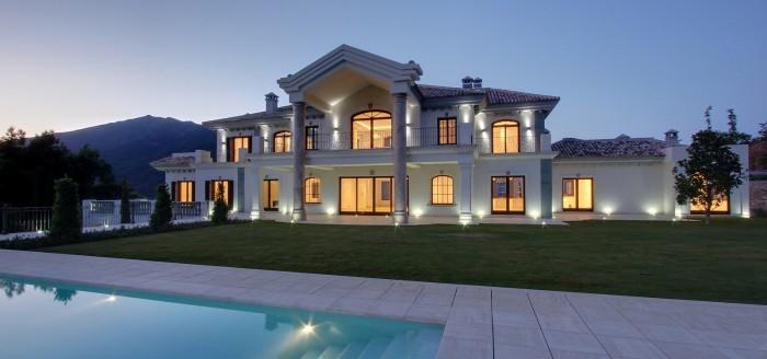 La zagaleta - Casa de lujo en marbella ...