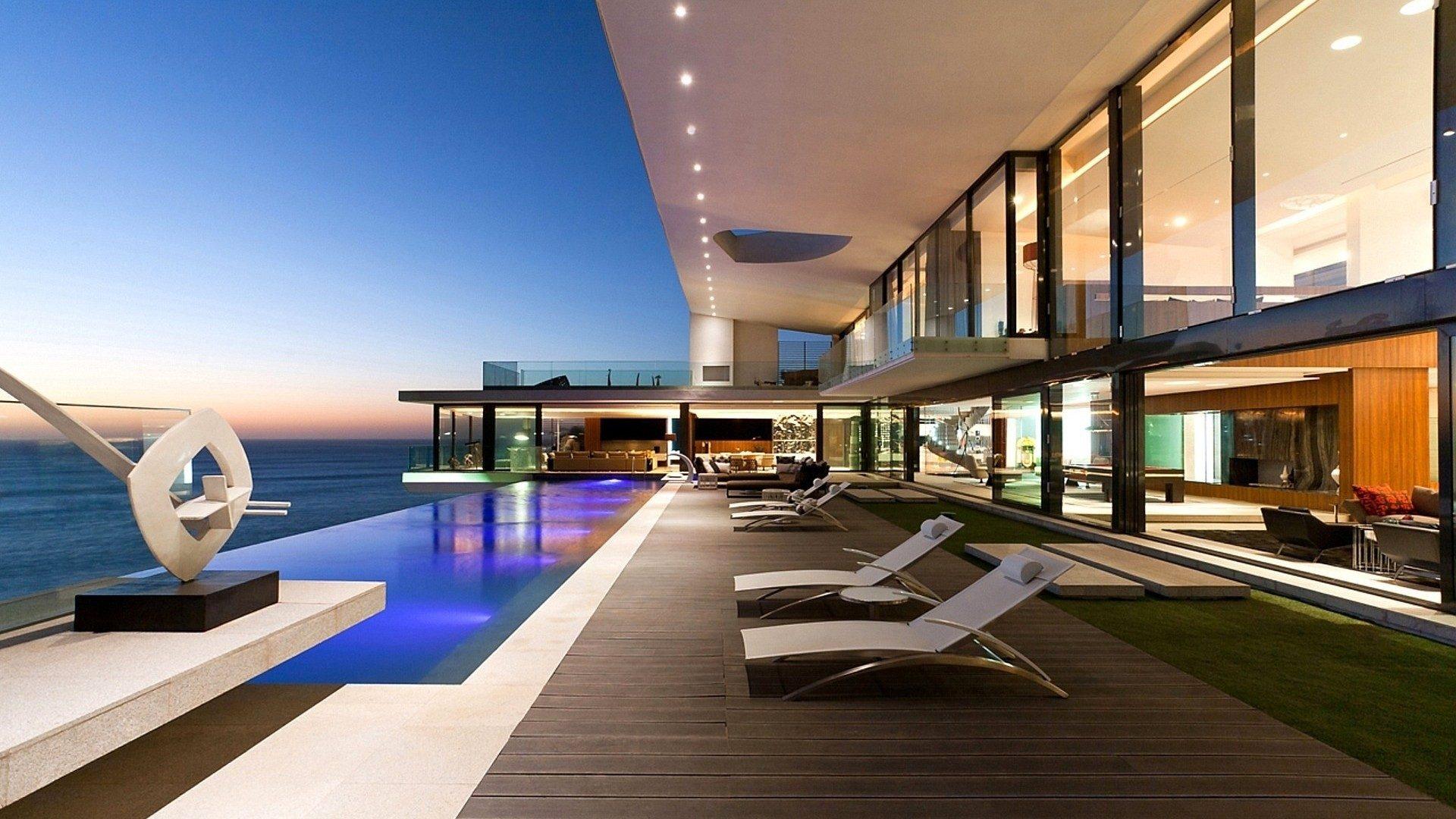 Casas de lujo en marbella - Alquiler casas de lujo ...
