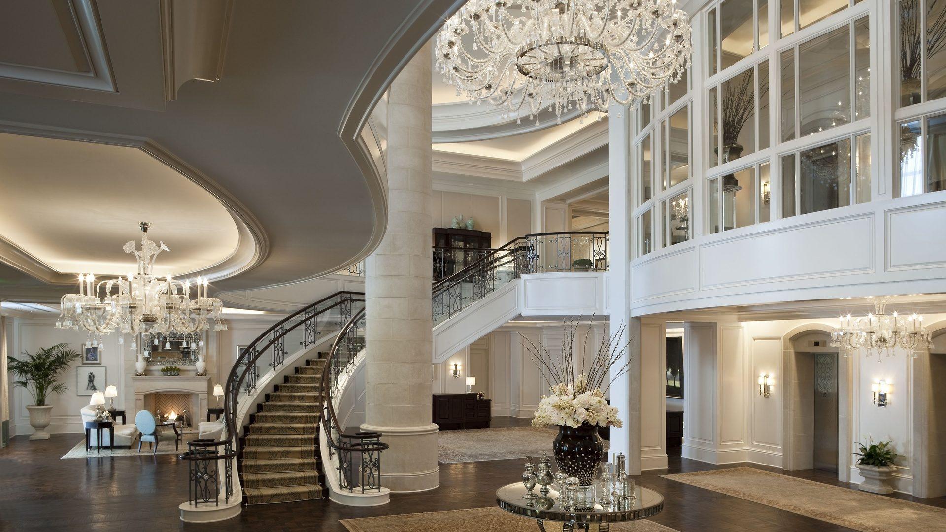 Luxury homes in Marbella