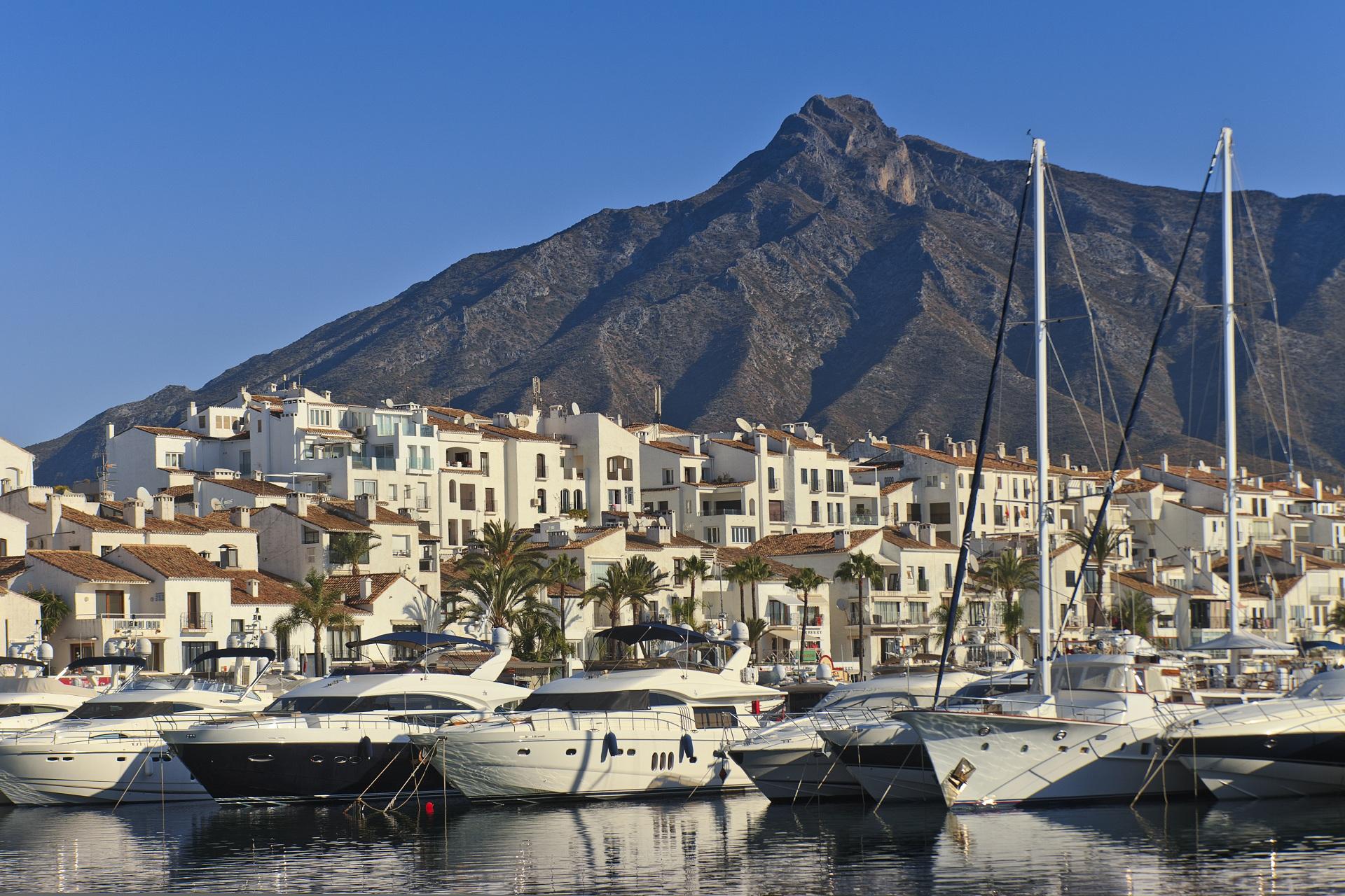 Qui achete en Espagne ... et pourquoi - Nevado Realty Marbella