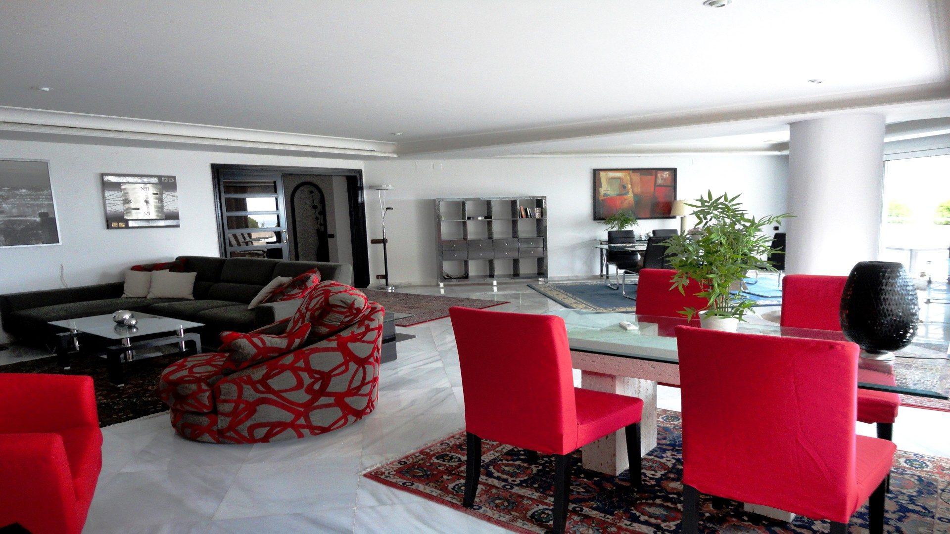 Propiedades de lujo en alquiler en corta temporada for Alquiler de propiedades