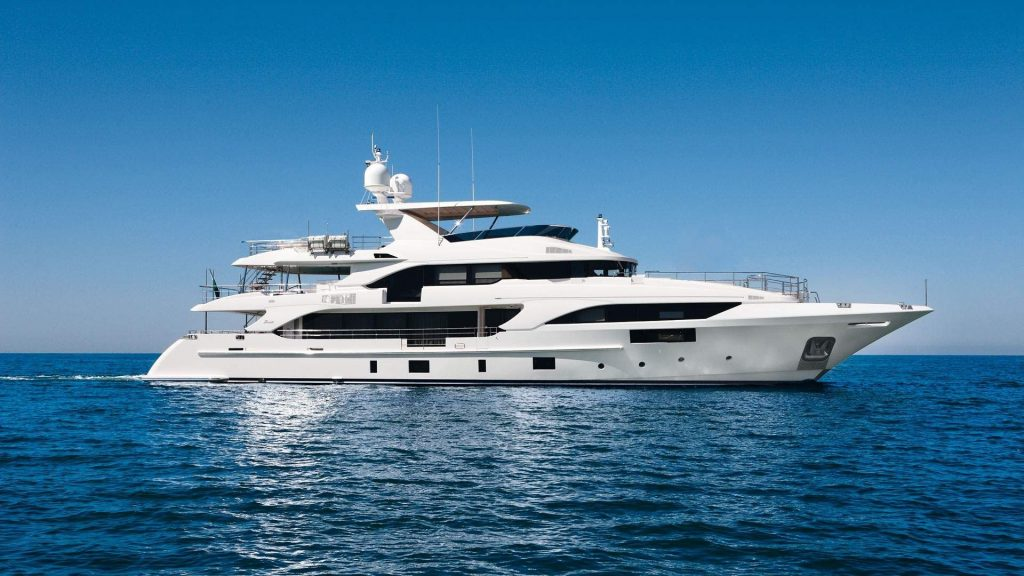 The Costa del Sol, just made for yachting - Luxury properties - Nevado Realty real estate in Marbella