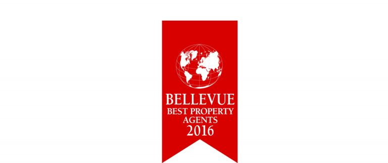 Nevado receives its 2016 Bellevue certificate