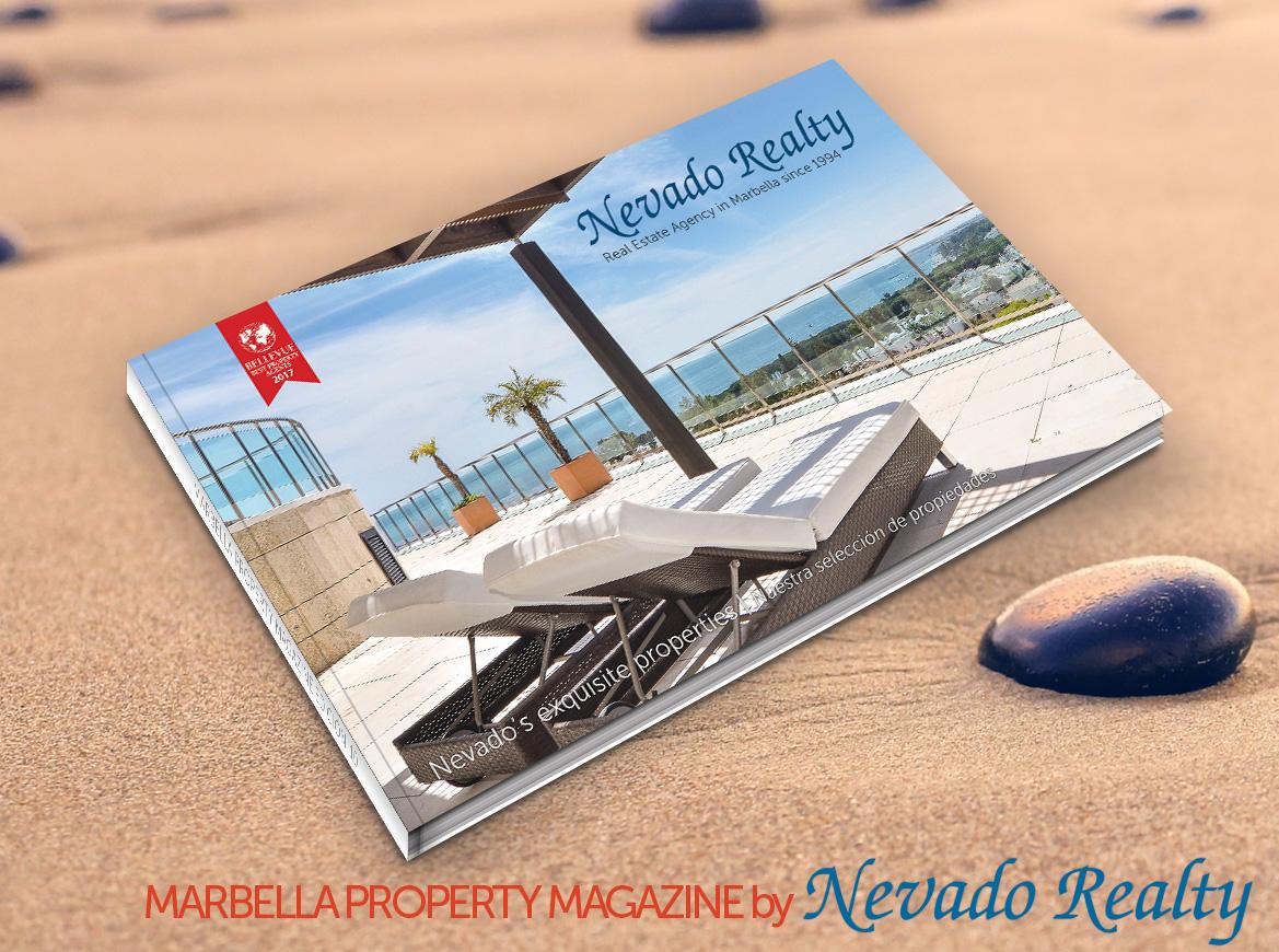 Nevado Realty Magazine 2017