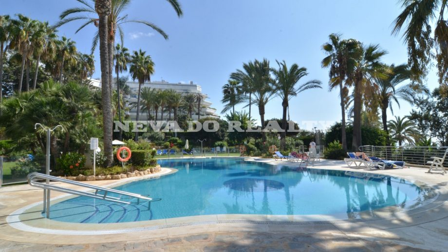 Gran Marbella gated Community
