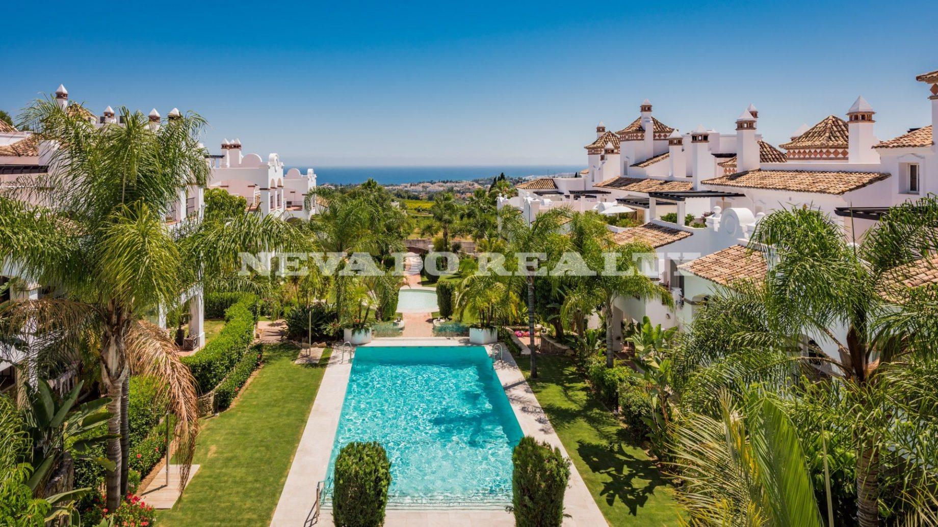 Possibilités de Golden Visa Marbella