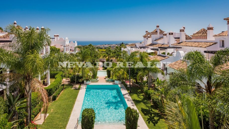 Golden visa investment in Marbella