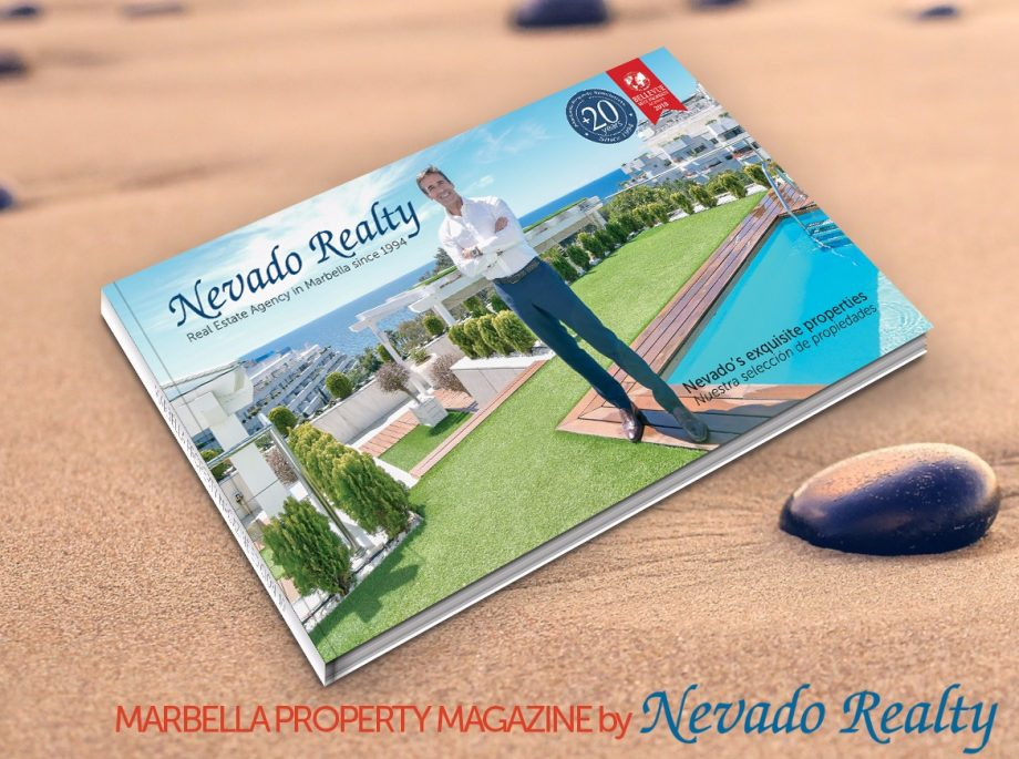 Nevado Realty Magazine 2018