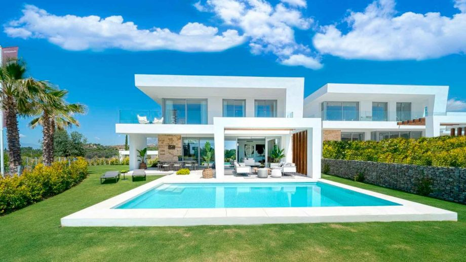 Villa en Santa Clara, Marbella este