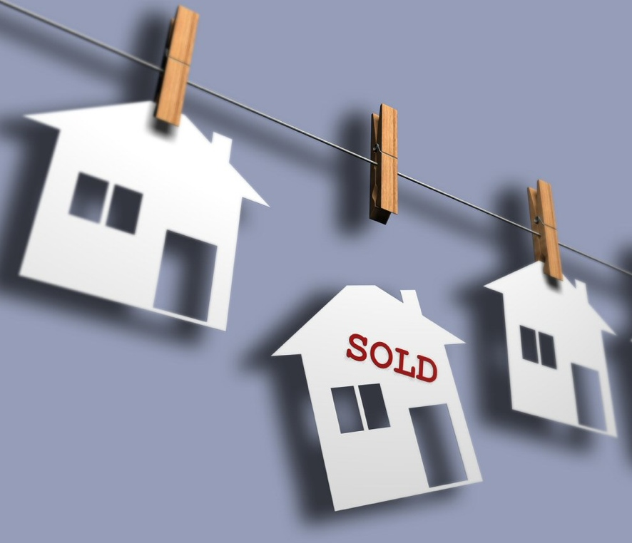 These are the 4 mistakes why you don't sell your house
