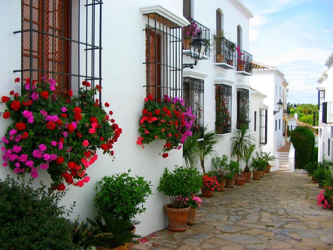 Qué tiene de especial el pueblo de Marbella