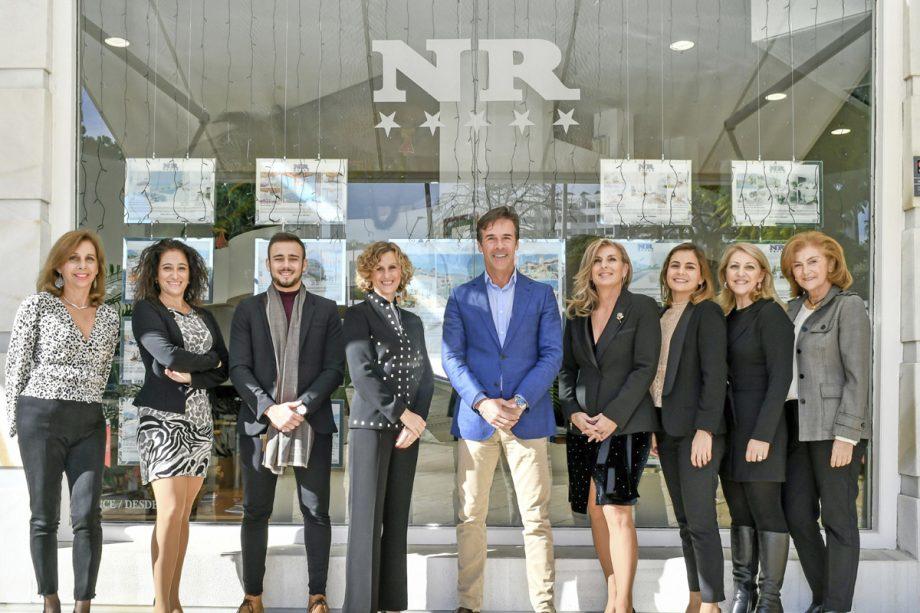 El equipo Nevado te ayuda a vender tu casa en Marbella