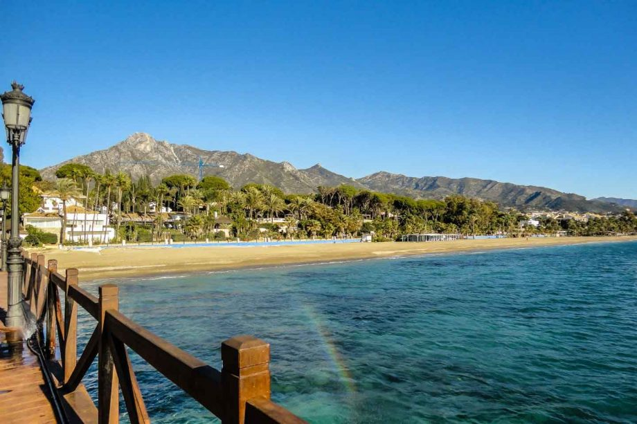 Rent in Marbella, a paradise during the whole year