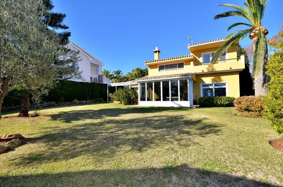 Villa en Marbella Este