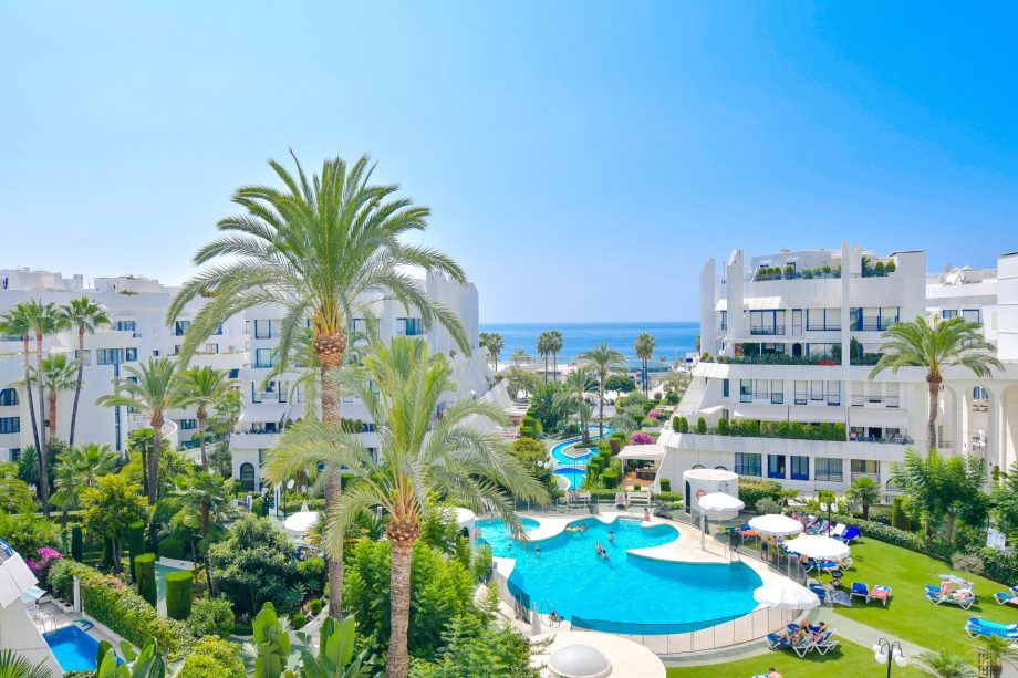 Living in Marbella House, the best way to enjoy Marbella