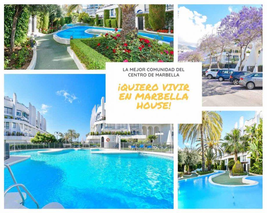 Quiero vivir en Marbella House