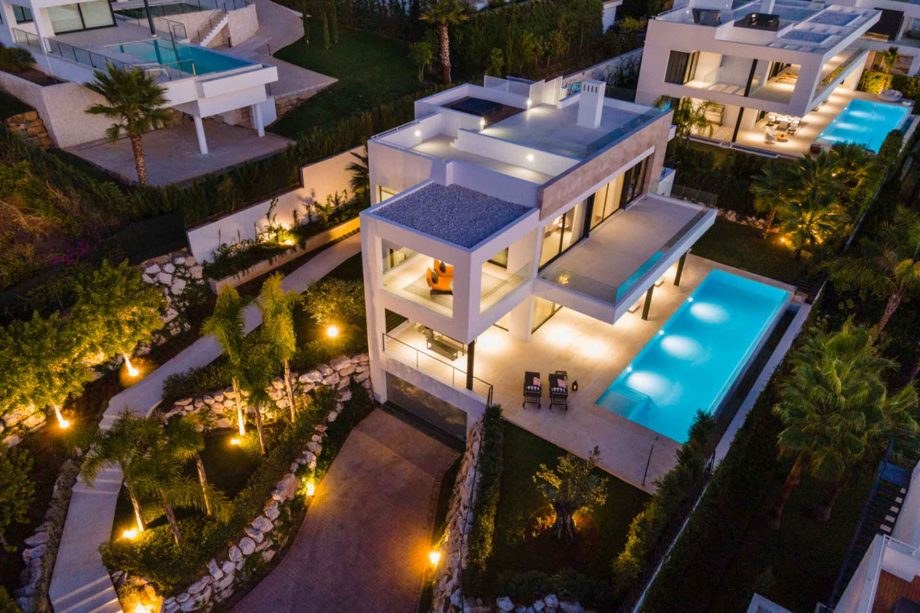 Villa en Nueva Andalucía, Marbella