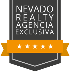 Nevado Realty agent exlusive