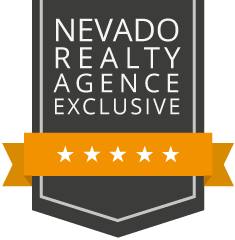 Nevado Realty agente exclusivo