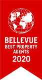 Bellevue · Best Property Agents 2020